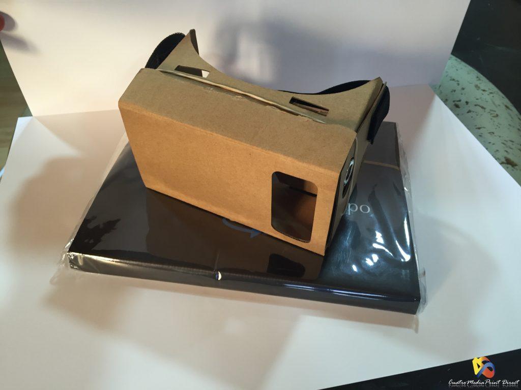 Gafas 3D para personalizar