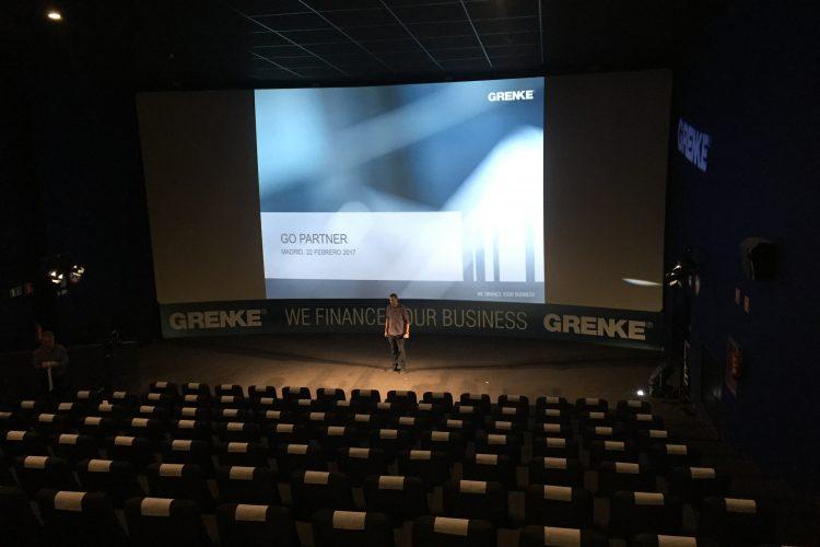 Evento Grenke Portal Go Partner
