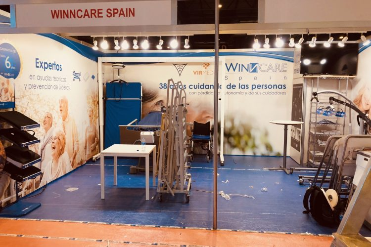Stand Orto Medical Care
